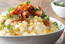 Delicious Slow Cooker Dishes / When the weather is chilly, slow cooker meals are a must. Here are some of our favorite recipes! http://www.bhg.com/recipes/slow-cooker/  / by Better Homes and Gardens