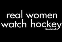 Sports - Good ole hockey game / by Chantal Thiessen