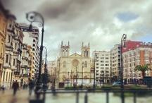 Gijon ciudad del alma / Gijón es la capital de la Costa Verde y la ciudad donde vivo.