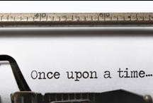 Storytelling / by Ariana Amorim