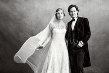 Wedding Ideas / by Allison Guyton