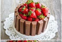 desserts / by Lisa Clark