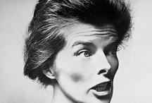 ❤ Katharine Hepburn ❤ / by Olivia Hughes