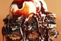 dessert/yummy stuff / by Jennifer Bunch