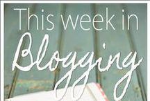 Website/Blog Stuff