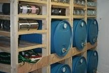 Food Storage & Emergency Preparedness / by Teryl