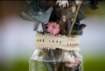 Wedding Crafts / by Allison Guyton