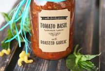 Recipes to try - Tomatoes / by Teryl