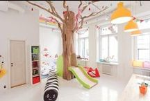 Inspirational Kids Spaces
