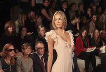 A Girl Should Be Two Things: Classy & Fabulous / by Caroline Jasper