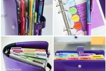 Planning / Printables for planning everything, Filofax and planner organization, etc. / by Katie Oholorogg