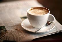 I like Coffee & I like Tea... / All things Coffee and Tea