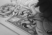 Art: Ink