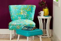 BHG's Colorful Ideas / Our favorite blogger's find their favorite colorful inspiration on BHG.com!