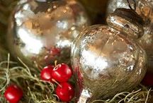 Christmas Time / by Laura Gendron