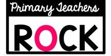 Primary Teachers Rock! / Find amazing resources for your primary classroom!  Contact judymmccoppin@gmail.com if you would like to contribute!  Collaborators can add any TPT product or classroom idea you choose!!!! Pin as many ideas a day as you wish!