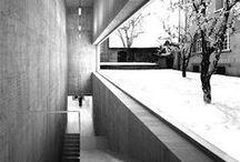 Architecture: Switzerland / by Paola Gambetti