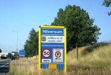 HILVERSUM / Het mooiste dorp in het Gooi