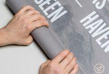 Identity / Branding - Visual Idendity - Corporate - Print design - Communication - Naming