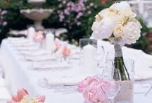 DIY Weddings / We have DIY ideas for creating a beautiful wedding or wedding reception.