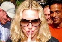 Madonna Shh Mk-Ultra Slave