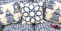 Cushions, textiles, sofas / home decor