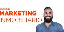 Podcast Inmobiliario / Mejores audios del podcast de la academia de marketing inmobiliario de Carlos Rentalo