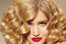Hair & style / by Cla N