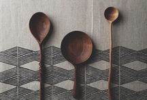 wood carving/spoons,spoons,i love spoons / by Anoo Aazcon