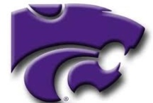 K-S-U WILDCATS / by K-State Libraries