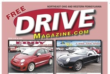 Drive Magazine - Issue 3, 2013