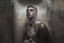 Pericles Kondylatos fashion  Jewellery / P. Kondylatos Jewells are wearable works of art. Pericles Kondylatos is a magician of fashion that wants to transform our everyday life into a fairy tale! Fantasy comes alive!