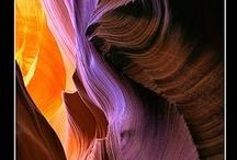 Nydelige farger