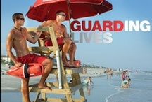 Fox 40 World | Lifeguards / Lifeguards are always on guard and keeping us safe, whether at a beach, pool or waterpark. Fox 40 pealess whistles provide lifeguards with an important and trusted piece of equipment that won't fail and will work in all conditions. To be the best, use the best!