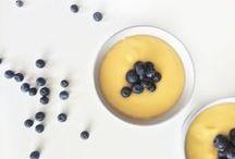 Delicious Honey Recipes / Our Yummy Honey Recipes