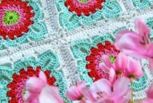 Virkning/Crochet/Craft / All lovely crocheted things on the web.
