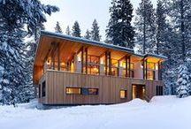 Maison de rêve - dream houses
