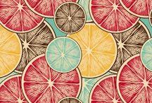 Wallpaper, pattern / 壁紙、パターン柄