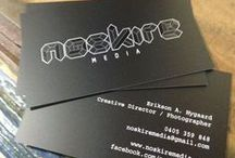 Worldwide Portfolio / All of our graphic design, print, large format and promotional work.