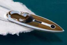 Bateaux - Boat