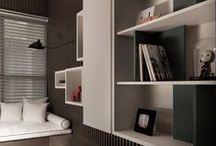 Arquitetura/Interiores