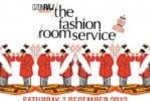 Kondylatos @ Fashion Room Service Xmas Edition / Kondylatos @ Fashion Room Service Xmas Edition  Fashion Room Service Xmas Edition at The Y Hotel in Kefalari! Save the date: Saturday December 7th