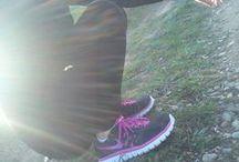 B: Sport, fitness, health :)