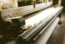 Our weaving factory