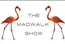 Madwalk 2014 / ΜadWalk 2014 by Coca-Cola light  Το MadWalk by Coca-Cola light - The Fashion Music Project, έρχεται για τέταρτη συνεχή χρονιά!  Το Mad και η Coca-Cola light διοργανώνουν την Πέμπτη 3 Απριλίου το μοναδικό θεσμό που ενώνει τη μόδα με τη μουσική στο Εκθεσιακό και Συνεδριακό Κέντρο METROPOLITAN EXPO.  Καθιερωμένοι αλλά και πρωτοεμφανιζόμενοι Έλληνες σχεδιαστές μόδας συνυπάρχουν με δημοφιλείς καλλιτέχνες σε μια ξεχωριστή εκδήλωση που συνδυάζει δυναμικά Live Performances με ανατρεπτικά Fashion Shows.