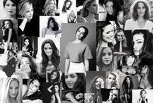 Perfections / There are so many beautiful women in show business))