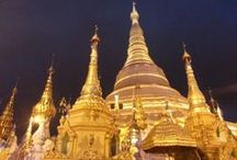 """Golden Myanmar River Cruise / 12-day adventure starting in Yangon(Rangoon) and culminating with a 9-night luxury river cruise on the Irrawaddy River. Find yourself immersed in the history of the former British colony """"Burma"""" and a rich culture of unique indigenous tribes."""