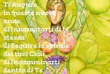 Benedizioni - Blessing you / Bless- goddess - benedizioni - inpirations -spiritual