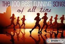 Running / Motivation and Ideas