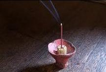 お香 Incenso / Dedicato all`incenso giapponese, il miglior incenso che esista. Si`, il migliore. <3